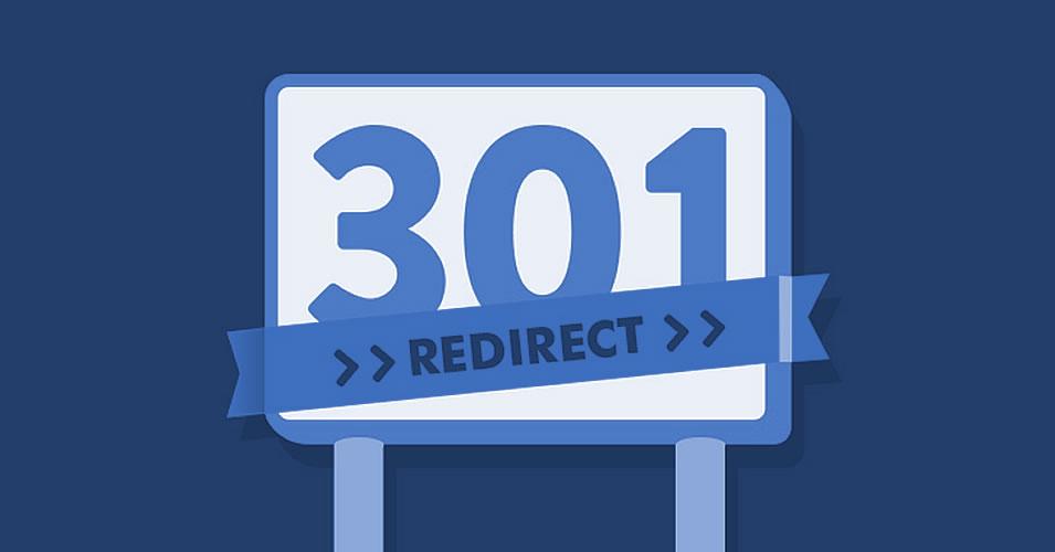 Redirect - genbryg dine URL'er