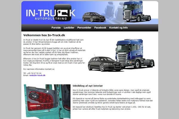 In-Truck