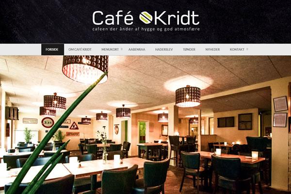 Cafe Kridt