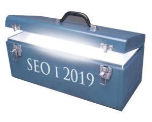 SEO i 2019 - hvad skal du kigge nærmere på?