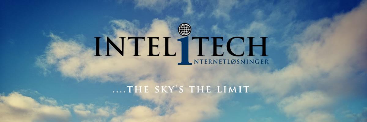 Intelitech Internetløsninger - the sky's the limit