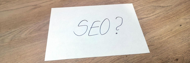 Hvad er SEO og hvordan kommer jeg højere på google ?