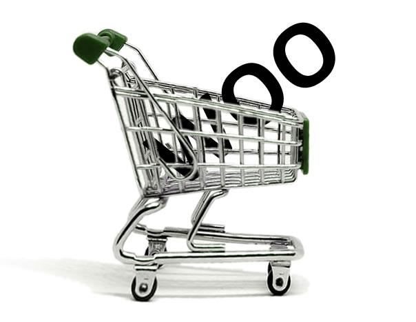 webshop og onlinehandel